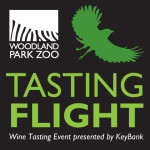 Tasting Flight At The Zoo – July 25th