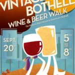 Vintage Bothell Wine & Beer Walk