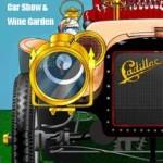 Concours Classic Car Show & Wine Garden