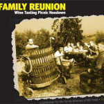 FAMILY REUNION Thurs. Aug. 21st!