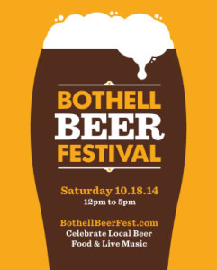 Bothell-Beerfest-Public-Online Poster
