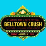 Belltown Crush Block Party – Sun. Aug.28