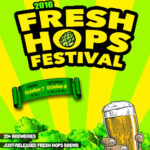 Seattle Fresh Hops Festival – Oct. 7 & 8