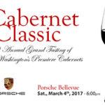 CABERNET CLASSIC Sat. March 4th