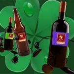 Shamrock Shuffle Wine & Beer Walk – Mar. 11