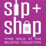 Sip 'n Shop at Bellevue Square