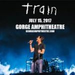 Wine Garden at Train Concert July 15