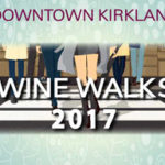 Kirkland Summer Wine Walk Fri Aug 25