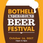 Bothell Underground Beer Festival