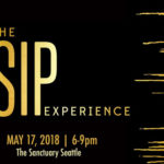 The Sip Experience ~ Thurs. May 17