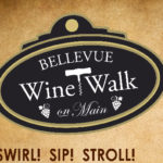 Old Bellevue Summer Wine Walk Oct. 18