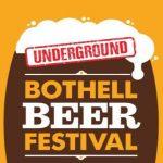 Bothell Underground Beer Festival Oct 6