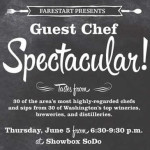 FareStart's Annual Guest Chef Spectacular