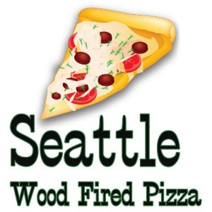 Seattle Wood Fired Pizza Logo