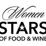 Sun. Feb. 8th – Women Stars of Food & Wine