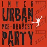 INTER-URBAN HARVEST PARTY Wed. Sept 10th