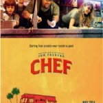Movie Nite at the Factory Luxe – CHEF!