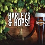 FRI. FEB. 27th – HARLEYS & HOPS