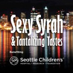 14th Annual Sexy Syrah~Wed. April 29th