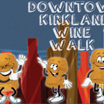 Kirkland Wine Walk~Friday Aug. 28