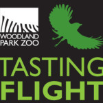 TASTING FLIGHT AT THE ZOO ~ Friday, July 24