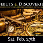 Debuts & Discoveries Sat. Feb.27