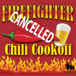 Firefighter Chili Cook-Off Sun. Jan31