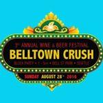 Belltown Crush Block Party – Sun. Aug.28