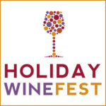Seattle's Holiday Wine Fest ~ Nov.12-13