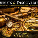 Debuts & Discoveries Sat. March 18th
