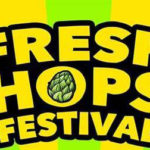 Seattle Fresh Hops Beer Fest Sat. Oct. 7