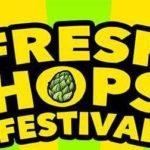 Seattle Fresh Hops Beer Fest Sat. Oct. 7