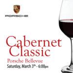 CABERNET CLASSIC Sat. March 3rd 2018