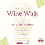 West Seattle Wine Walk – May 18