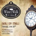 Bellevue Old Main Walk June 28
