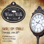 Bellevue Old Main Walk June 28