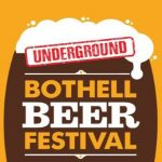 "6th Annual Bothell ""Underground"" Beer Festival"