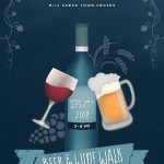 Mill Creek Fall Beer & Wine Walk Sept. 29