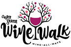 West Seattle Spring Wine Walk May 17