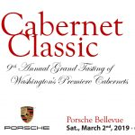 CABERNET CLASSIC SAT. MARCH 2nd