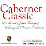 CABERNET CLASSIC SAT. MARCH 2nd