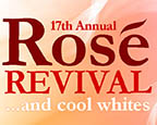 Rose' Revival May 16th 2019