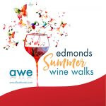 Edmonds Summer Wine Walk Sat Aug 3