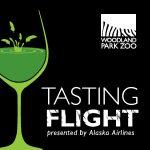 Tasting Flight Presented by Alaska Air Lines