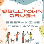 Belltown Crush Block Party Sat. Aug. 24