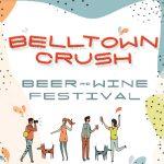 Belltown Crush Block Party Sat. Aug. 24