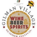 Gilman Summer Wine Beer & Spirits Fest Aug. 9