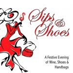 Sips & Shoes Fri. Sept 20th 2019