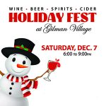 Issaquah Holiday Fest Sat Dec. 7