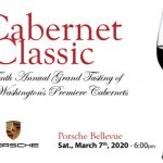 10th Annual CABERNET CLASSIC – Sat. March 7